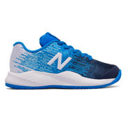 NB New Balance 996v3, Blue with White