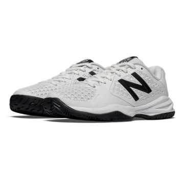 New Balance New Balance 996v2, White with Silver