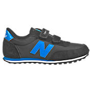 New Balance 410, Red with Blue