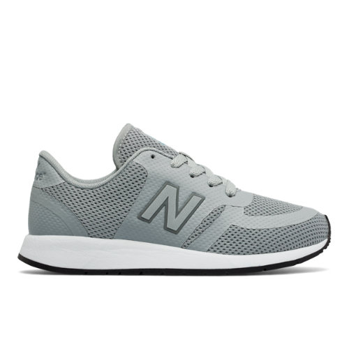 New Balance 420 New Balance Chaussures - Light Grey (Taille EU 37.5 / UK 4.5)