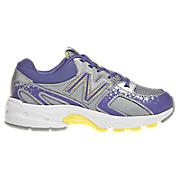 New Balance 511, Grey with Purple
