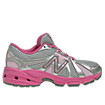 New Balance 634, Silver with Pink Shock