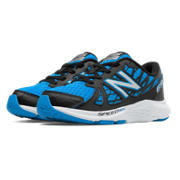 New Balance 690v4, Bolt with Black
