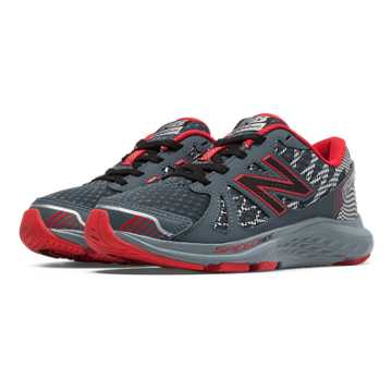 New Balance New Balance 690v4, Grey with Red