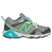 New Balance 695, Blue with Green