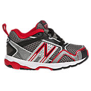 New Balance 695, Red with Black