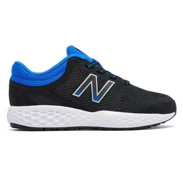 New Balance New Balance 720v4, Black with Blue