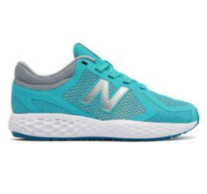 뉴발란스 걸즈 720v4 운동화 (블루) New Balance 720v4, KJ720BPY