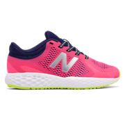 NB New Balance 720v4, Pink with Navy