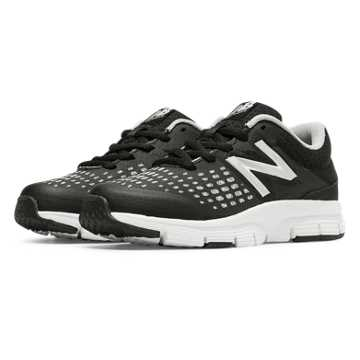 New Balance New Balance 775, Black with Silver