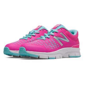 New Balance New Balance 775, Fluorescent Pink with Blue Atoll