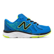 NB New Balance 790v6, Electric Blue with Hi-Lite