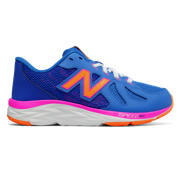 New Balance New Balance 790v6, Blue with Fluorescent Pink