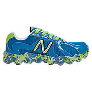 New Balance 825, Blue with Green