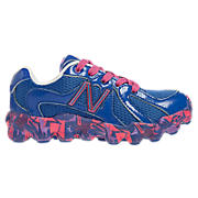 New Balance 825, Blue with Pink