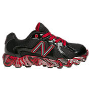 New Balance 825, Black with Red