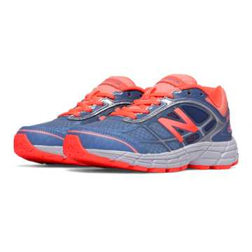 New Balance New Balance 860v5, Grey with Coral