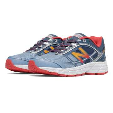 New Balance New Balance 860v5, Grey with Red