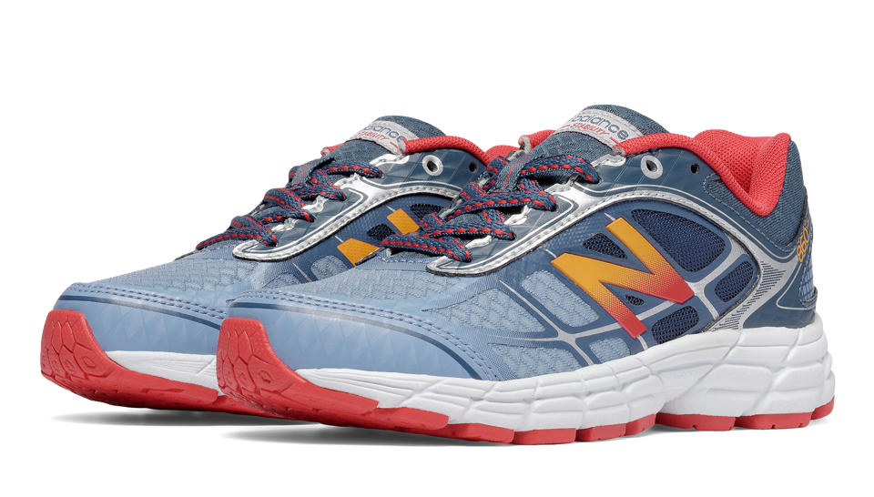 new balance 860 kids shoes