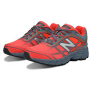 New Balance New Balance 860v5, Orange with Grey
