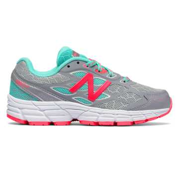 New Balance New Balance 880v5, Grey with Pink