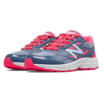 New Balance New Balance 880v5, Bubble Gum Pink with Purplehaze