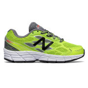 New Balance New Balance 880v5, Firefly with Grey