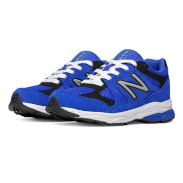 New Balance New Balance 888, Blue with Black