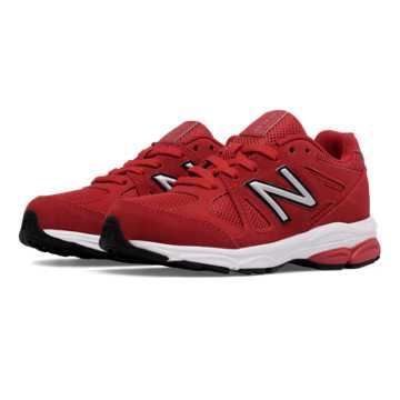New Balance New Balance 888, Red with White