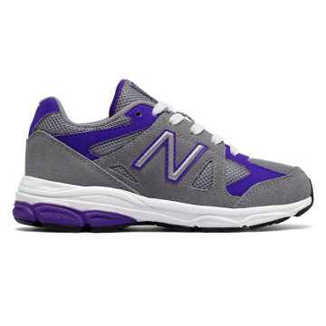New Balance New Balance 888, Grey with Purple