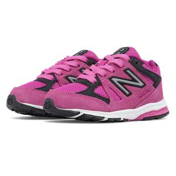 New Balance New Balance 888, Azalea with Black
