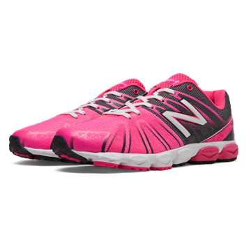New Balance New Balance 890v5, Bubble Gum with Black