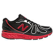 New Balance 890v3, Black with Red