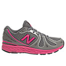 New Balance 890v3, Grey with Pink