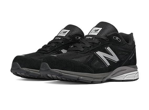 brand new 603e7 e321e usa black new balance 990 7f692 14b85