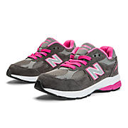 Neon 990v3, Dark Grey with Pink Glo & Grey