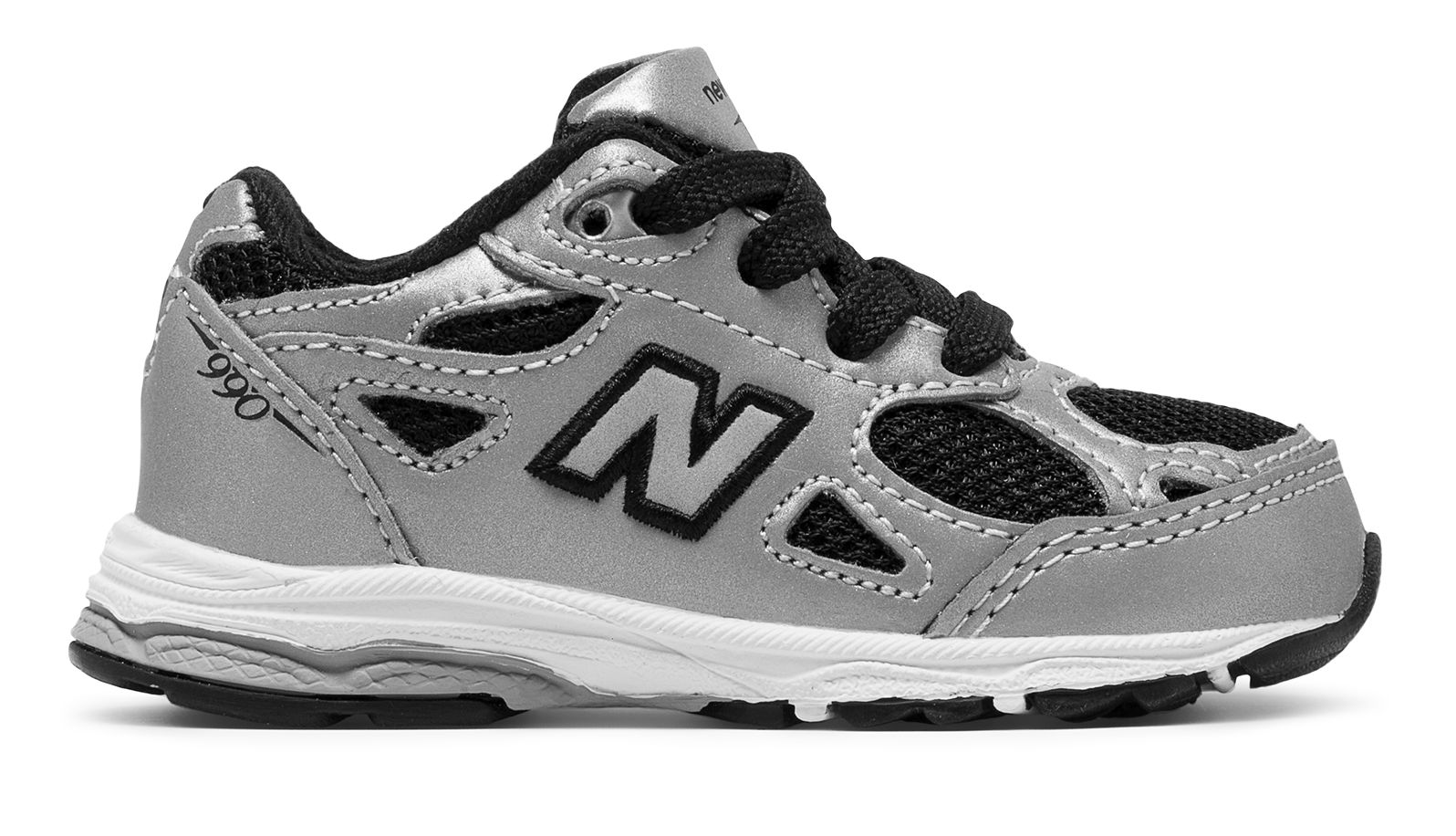 New Balance Kids 990v 3 Shoes