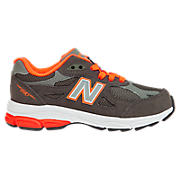 Neon 990v3, Dark Grey with Orange & Light Grey