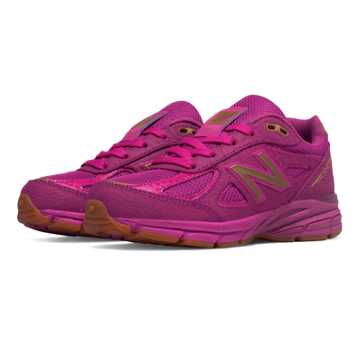 New Balance New Balance 990v4, Purple