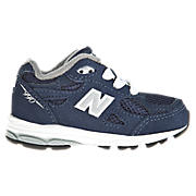 New Balance 990v3, Navy with Grey