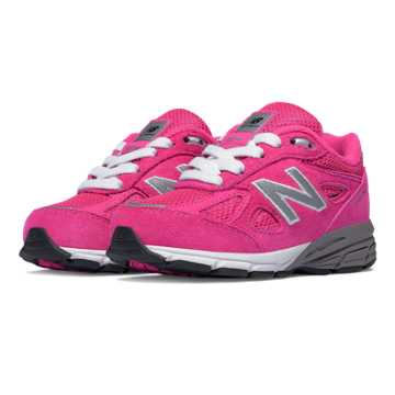 New Balance Shoes For Girls Pink