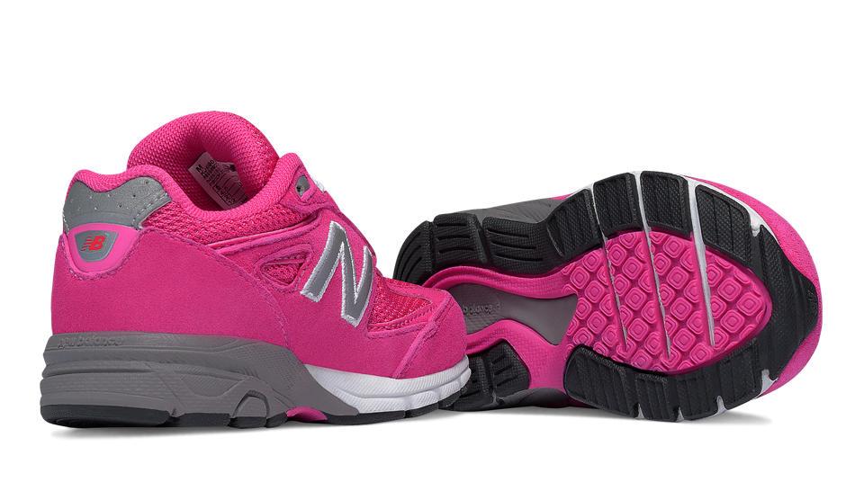 New Balance 990 Pink