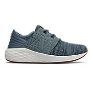 Fresh Foam Cruz Knit , Petrol