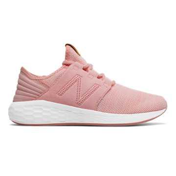 Fresh Foam Cruz Knit , Pink