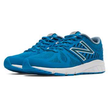 New Balance Vazee Rush, Bolt with White
