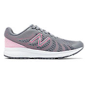 FuelCore Rush v3, Grey with Pink
