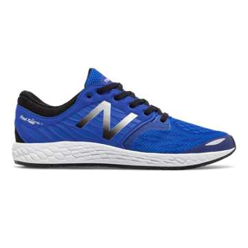 New Balance Fresh Foam Zante v3, Blue with Black
