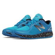 NB Fresh Foam Zante v2, Blue with Black