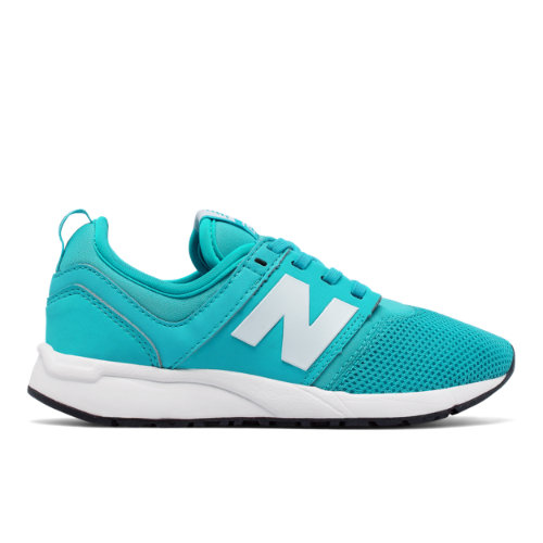 New Balance : 247 Classic : Unisex Children (Size: 28 - 35) : KL247CPP