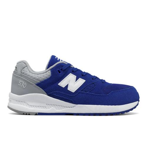 New Balance : 530 New Balance : Unisex Footwear Outlet : KL5304BG